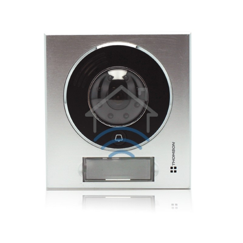 visiophone avidsen luta 2 best interphones with. Black Bedroom Furniture Sets. Home Design Ideas