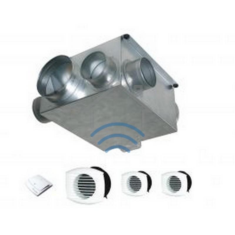 kit vmc extra plate hygro autogyre pavillon 39 air compact. Black Bedroom Furniture Sets. Home Design Ideas