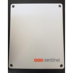 coffret-electronique-vide-scs-sentinel